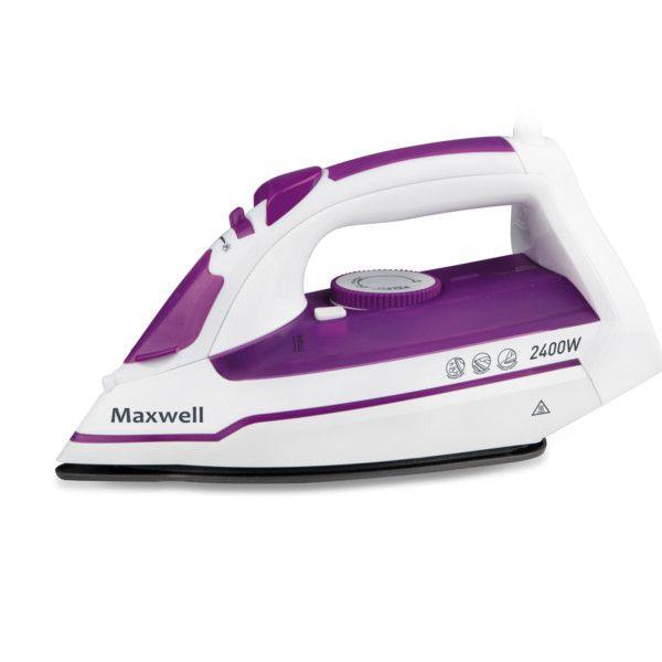 Утюг MAXWELL MW-3035 VT