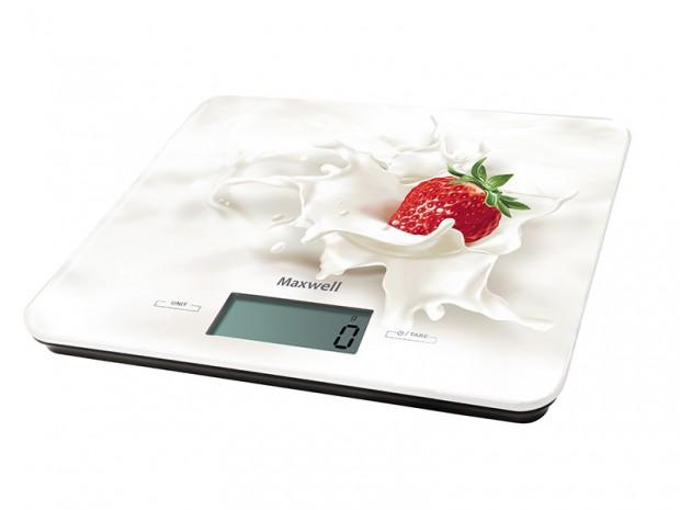 Представляем новинки: кухонные весы