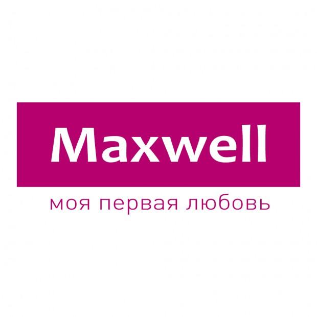 Обновление логотипа Maxwell