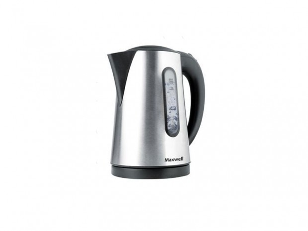 Уют и тепло на Вашей кухне с новым чайником от MAXWELL!
